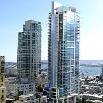Sapphire Tower San Diego 92101