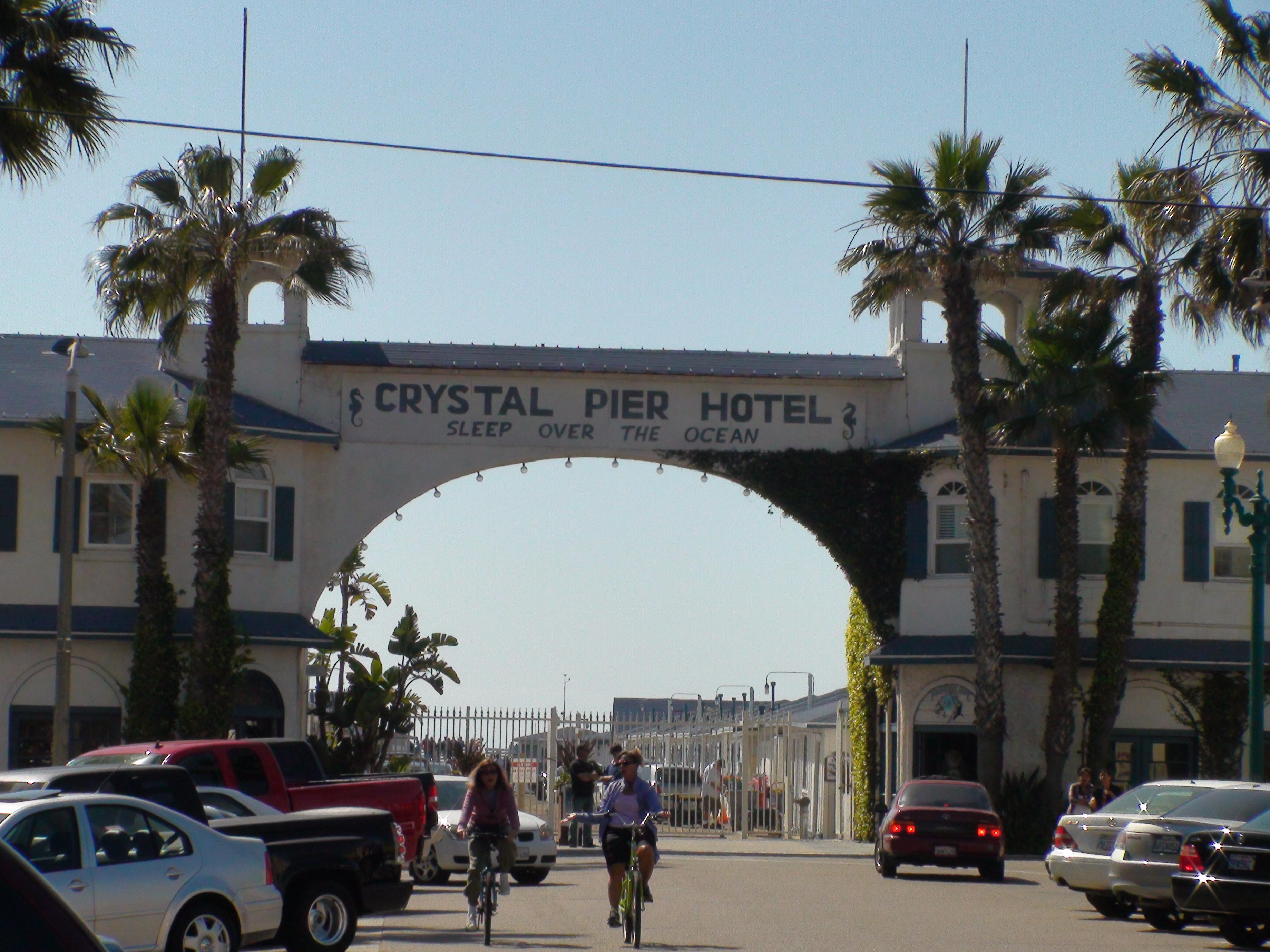 Crystal Pier Hotel Pacific Beach San Diego 187 Full Hd