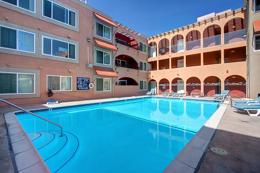840 Turquoise Street, #210 San Diego CA 92109