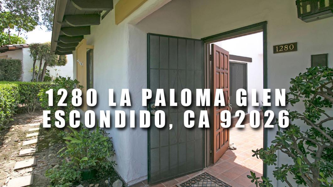 1280 La Paloma Glen Thumbnail Youtube