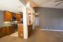 9449 Fairgrove #203 Main Living Area