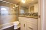 9449 Fairgrove #203 Master Bathroom