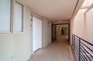 235 Market Hallway